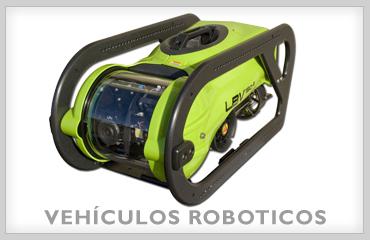 Vahículos roboticos