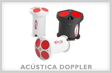 Acústica doppler